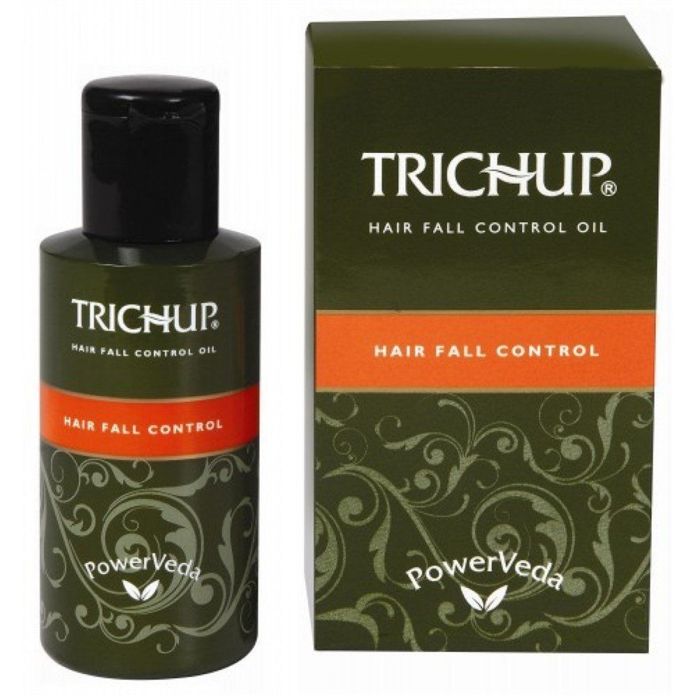 Масло для волос Trichup Hair Fall Control Oil Vasu (Васу) 200мл