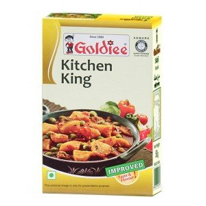 Kitchen King Masala Goldiee (Китчен кинг масала Голди) 100гр