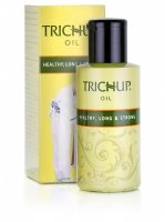 Масло для волос Trichup oil Healthy Long & Strong Vasu (Тричуп Васу) 100мл
